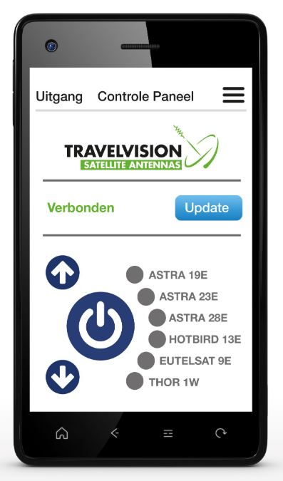 travelvision connect